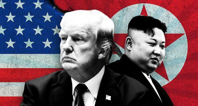 Трамп анонсировал мирную денуклиаризацию КНДР