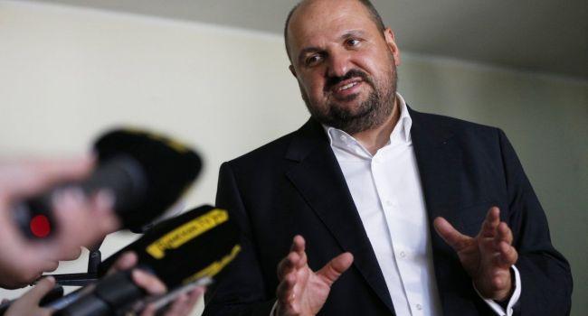 В президентской партии нашлись подхалимы Зеленского – хотят роспуска парламента