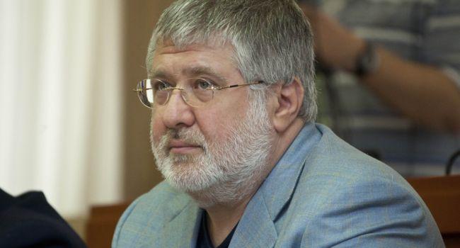 Депутат рассказал, как Коломойского встретят в Днепре