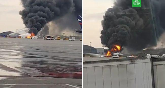 «Это шокирует многих»: названа истинная причина гибели людей при пожаре в Шереметьево
