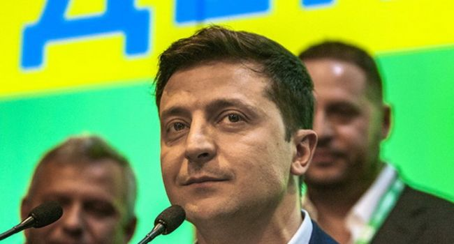 Сергей Шефир рассказал, какого видеоролика боялись в команде Зеленского перед вторым туром выборов