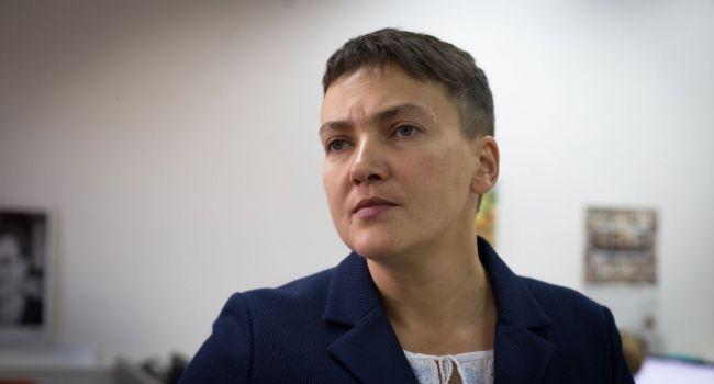 Надежде Савченко тюрьма уже не грозит — астролог
