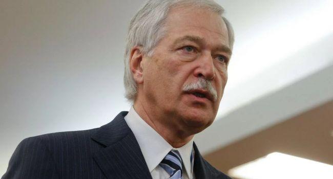 Грызлов: «Референдумы в Луганске и Донецке были ответом на агрессию запада»