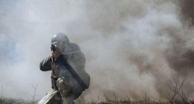 На военную акцию по освобождению Украины уйдет меньше суток — Наев