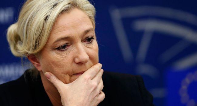 Марин Ле Пен подозревают в сомнительных связях с бывшим советником Трампа