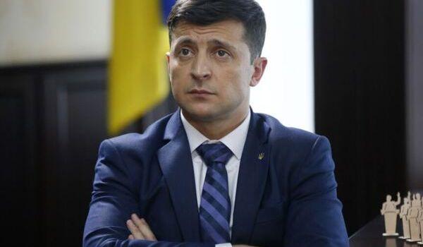 «Всего за две-три минуты»: в Раде выступили с заявлением об инаугурации Зеленского
