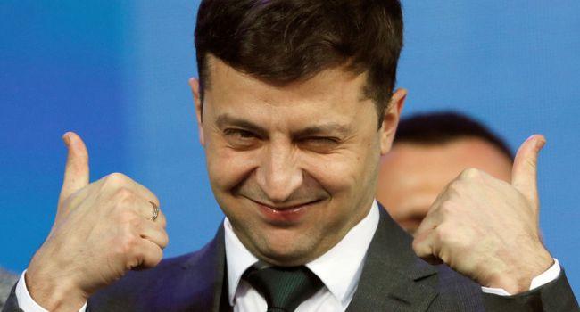 Эксперт озвучил перспективы для Зеленского - стать еще одним президентом олигархов, или сломать старую систему
