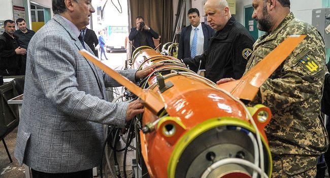 Турчинов рассказал о ракетных программах Украины