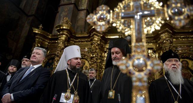 Эксперт объяснила угрозы Филарета восстановить Киевский патриархат