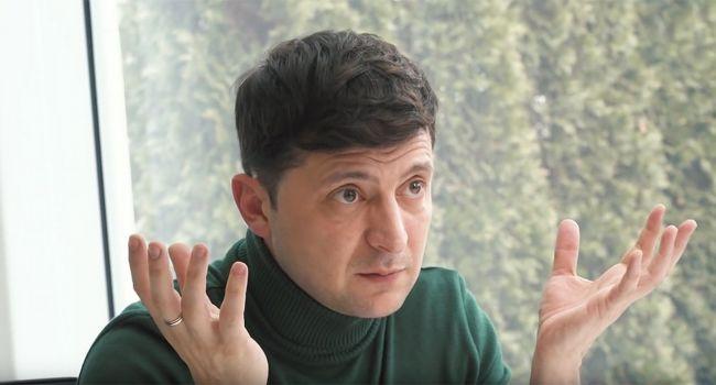 Несмотря на решение «Народного фронта»: Зеленский может распустить парламент в любой момент