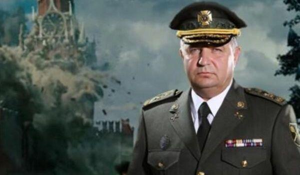 Перед тем, как уйти, «разрушил» Кремль: Полторак ярко потроллил Россию