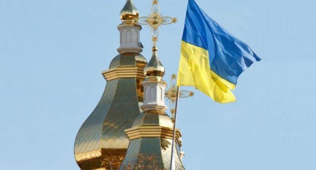 Больше всего приверженцев ПЦУ живёт на Западе Украины