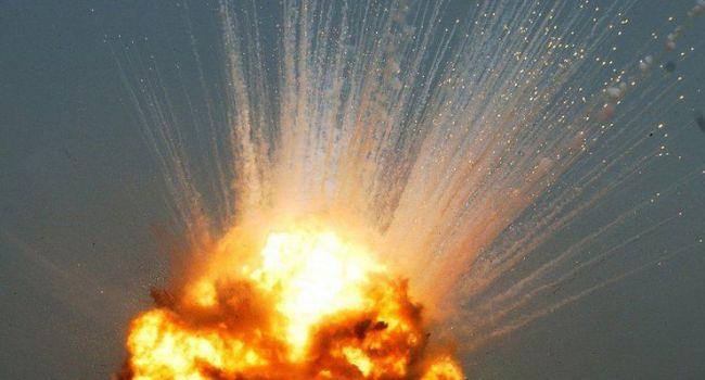 В Луганской области раздался сильный взрыв – есть погибшие