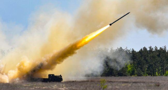 «Агрессору не выжить»: на берегу Черного моря Украина продемонстрировала мощь отечественных ракет