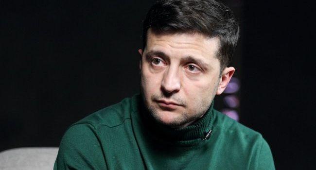 Костюк: вся тактика команды Зеленского – это дикий, охлократической, абсолютно безответственный популизм