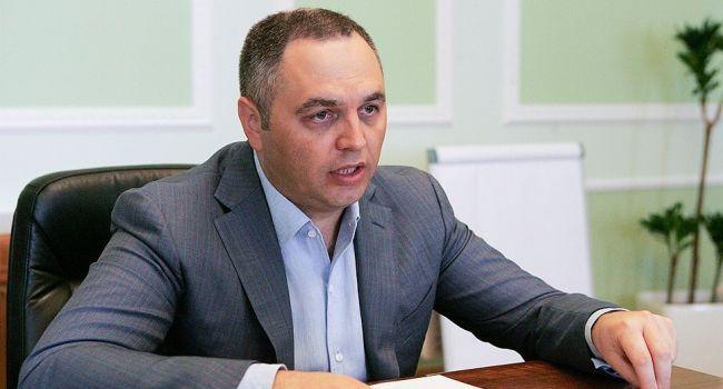 Павел Нусс: Портнова используют Москвы для организации атак на Порошенко