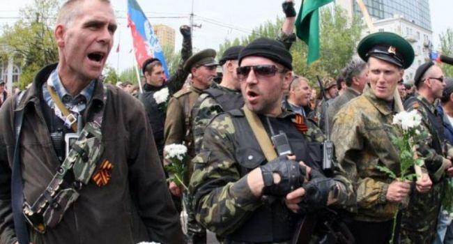 Кремль активизирует масштабную провокацию «автономия Донбасса»