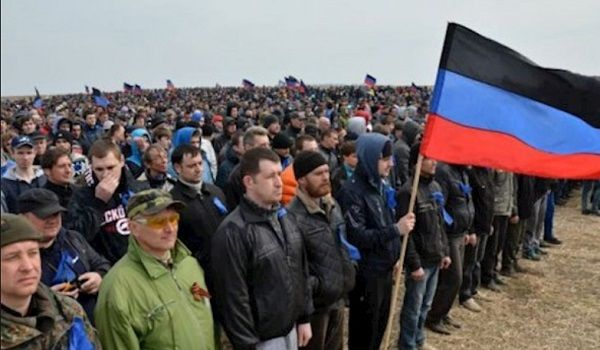 «Без хохлов и мусор не приберут»: в сети сообщили об экологической «катастрофе» в Донецке