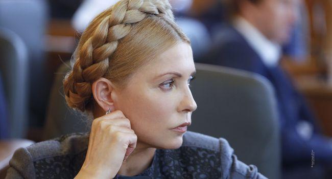 «Президент боится и Авакова, и Тимошенко»: Политолог рассказал о будущем главе правительства