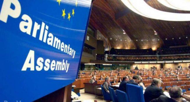Для возврата в ПАСЕ с России могут снять санкции? – росСМИ