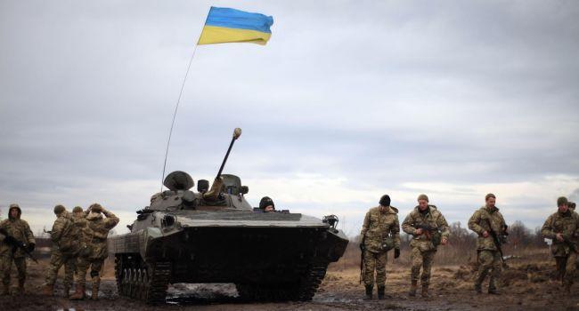 Войска Путина несут колоссальные потери в зоне ООС: в 4 раза превышают потери ВСУ