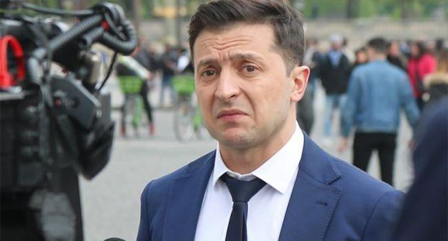 В России ждут реакции Зеленского, время молчания истекло