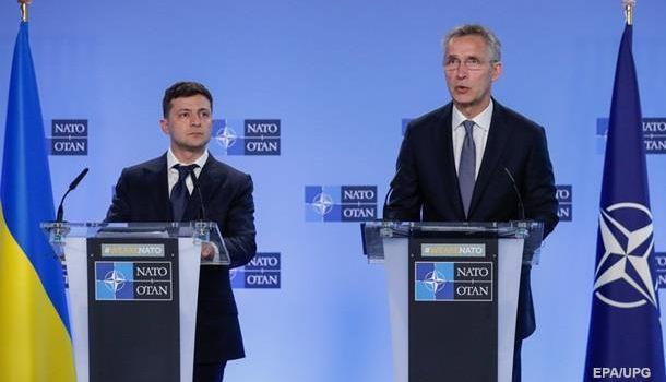 Столтенберг анонсировал дополнительные учения Украины и НАТО