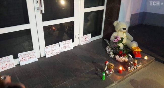 Убийство Кирилла пьяными полицейскими: в деле фигурирует женщина