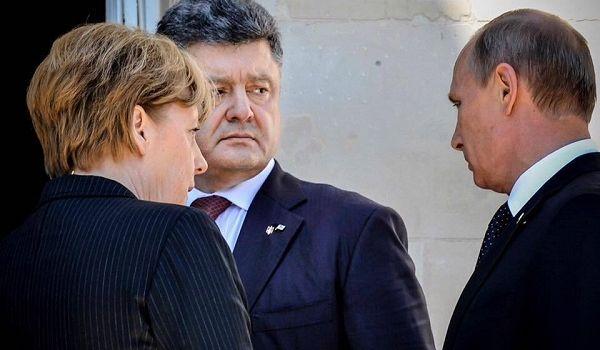 «Будьте решительнее и настойчивее!»: Порошенко потребовал от Зеленского больше конкретных шагов по Донбассу