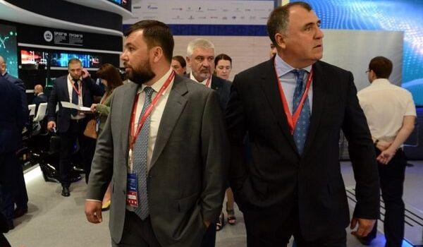 «Главаря «ДНР» все шарахались»: Пушилин в России едва не выхватил «люлей» от охраны олигарха Шувалова