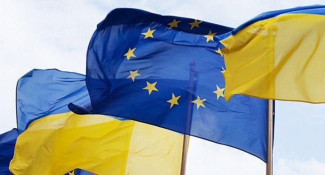 «Нигде это не записано»: Политолог оценил шансы Украины на вступление в НАТО и ЕС