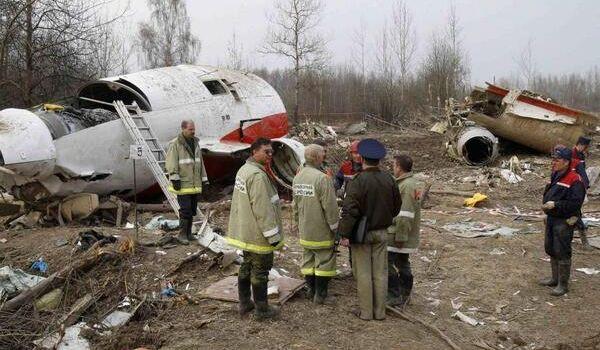 Польша поймала Россию на новой лжи о катастрофе в Смоленске