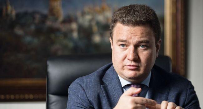 Глава партии «Видродження» покинул политсилу из-за «Оппозиционного блока»