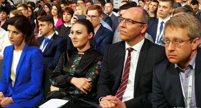 Политолог о съезде «Европейской Солидарности»: осталось ощущение большой недосказанности