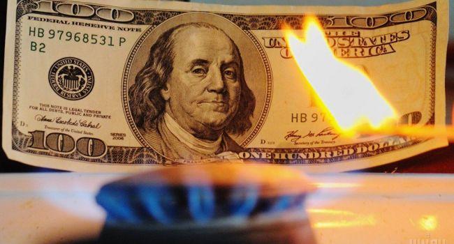 Украина покупает у Европы не европейский, а российский газ – Медведчук