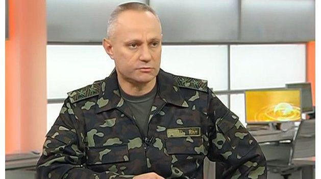 Кремль даже не собирался выполнять нормы морского, гуманитарного права в Керченском проливе – Хомчак