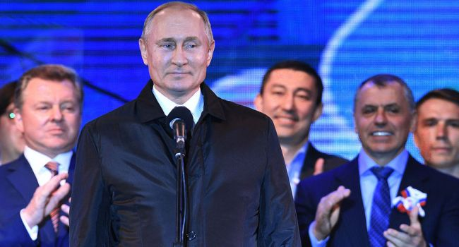 «РФ пытается усилить контроль над акваторией Черного моря»: Тука указал на опасность со стороны Кремля на оккупированном полуострове