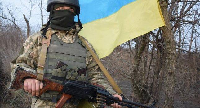 Муженко внезапно озвучил план для восстановления мира на Донбассе