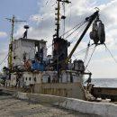 Путин передал Зеленскому освобожденного капитана судна