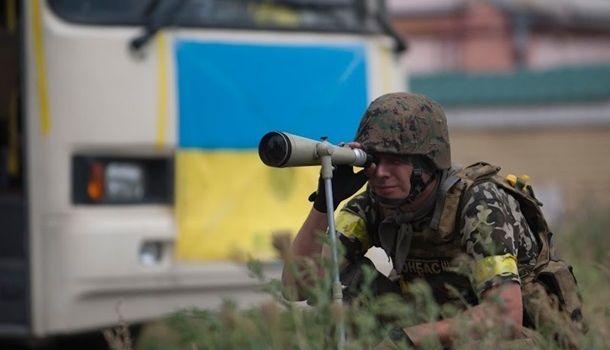 ВСУ показали американцам доказательство присутствия российских войск на Донбассе
