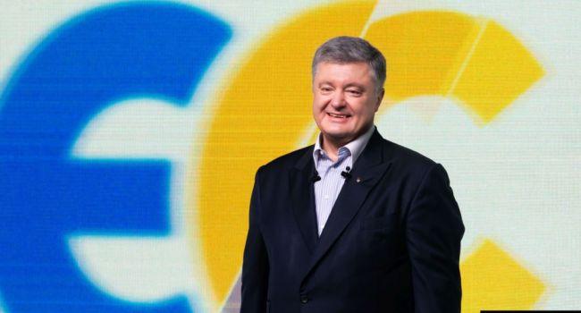 «Слава Україні! Ви найкращий президент!» Петро Порошенко привітав молодіжну збірну України з перемогою на Чемпіонаті світу