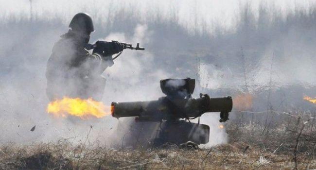 Зачистка началась: российские военные спасаются бегством из Приазовья