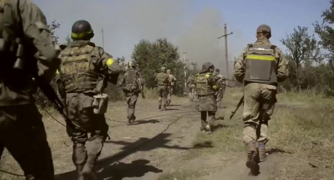 Ситуация на Донбассе: в результате обстрелов террористов ООС потеряли одного бойца