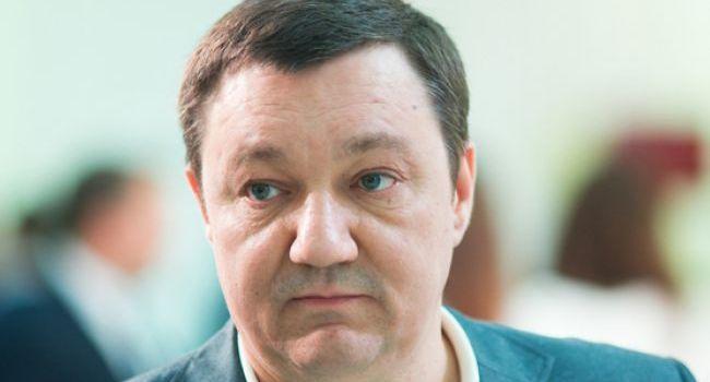 «Не было никаких намеков, что он находится в стрессовом состоянии»: Тетерук рассказал о последней встрече с погибшим Тымчуком