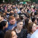 У Путина обвинили Украину в массовых протестах в Грузии