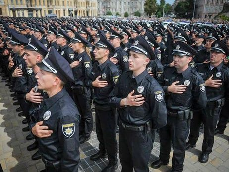 После реформы МВД украинская полиция стала слабее в профессиональном плане - Бортник