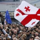 Отомстили? В охваченной протестами Грузии показательно ударили по российских туристах