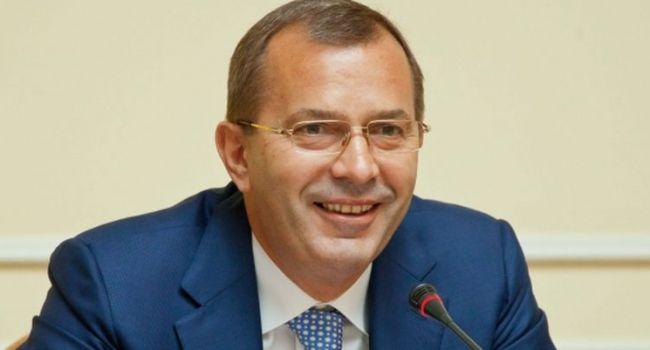 Кабакаев: Портнов, Клюев, Онищенко уже на пороге, следующими ждем Азарова и легитимного
