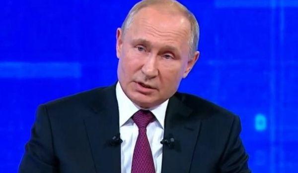 Еще меньше, чем Медведев? Путина уличили на манипуляциях с ростом