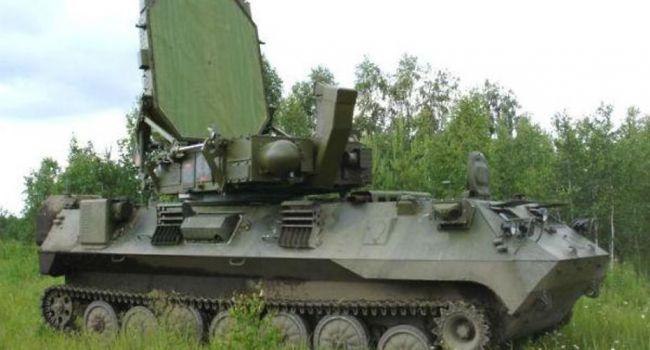 «Зоопарка» больше нет: бойцы «Азова» уничтожили под Горловкой технику российской армии